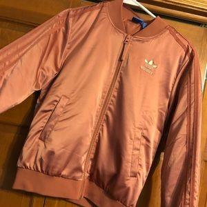 Adidas bomber jacket!!